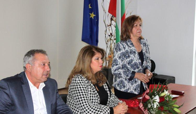 Илияна Йотова: Днес ключовата дума за света, Европа и България е сигурност