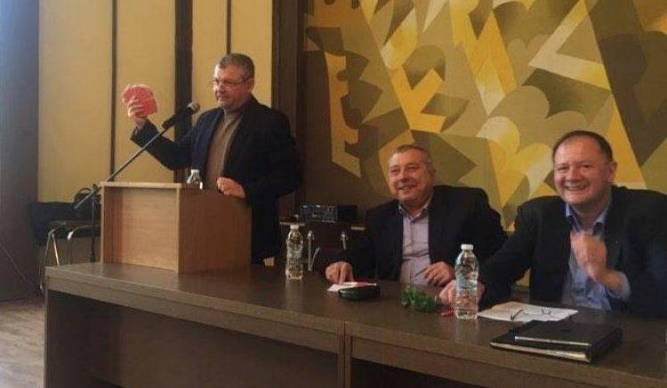 БСП-Ловеч прие 100 нови млади социалисти от началото на годината