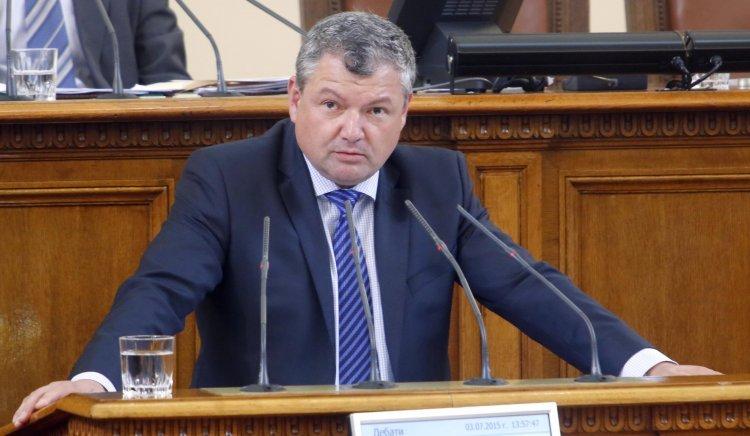 Димитър Горов поздрави учители и ученици от Ловеч по случай първия учебен ден